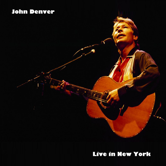 Annie S Song Fly Away: An Intimate Performance By John Denver On Spotify