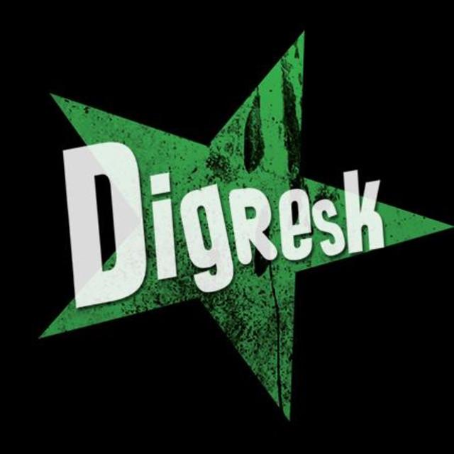 Digresk