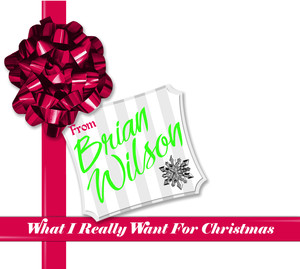 What I Really Want For Christmas Albumcover