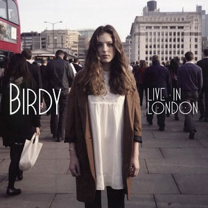 Live In London Albumcover