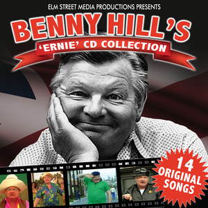 Benny Hill Collection album