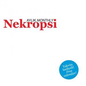 Aylık Monthly Albümü