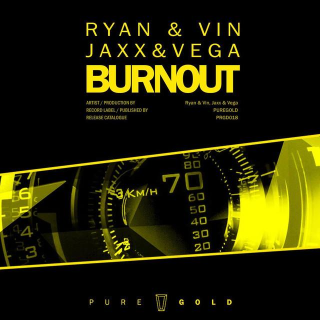 Ryan & Vin