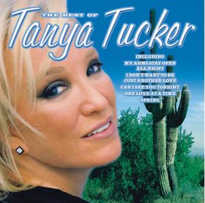 The Best Of Tanya Tucker album