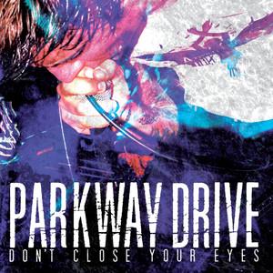 Don't Close Your Eyes album