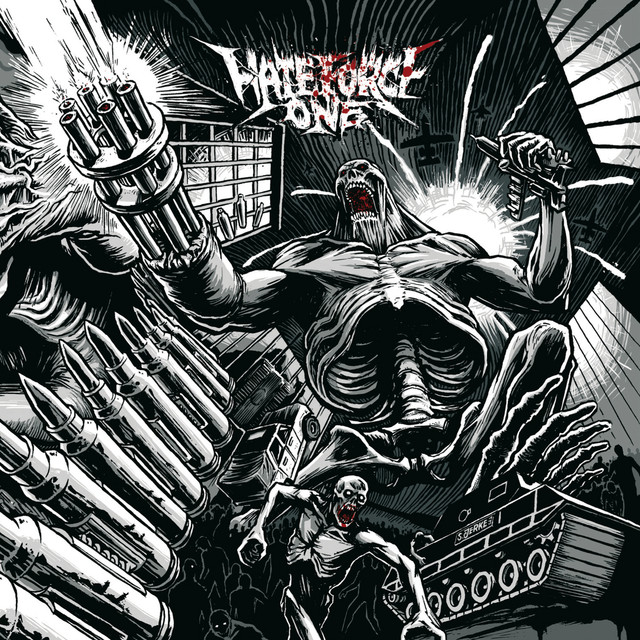 Hate Force One