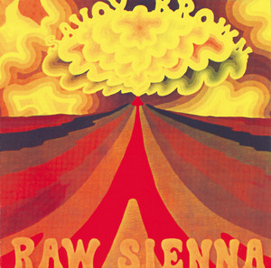 Raw Sienna album