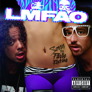 LMFAO Sorry For Party Rocking cover
