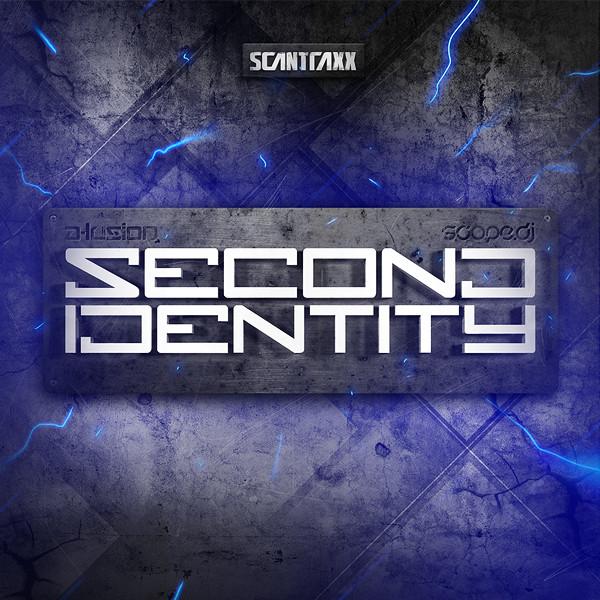 A-lusion & Scope DJ present Second Identity