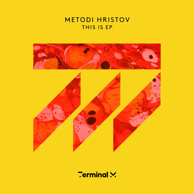 Album cover for This Is by Metodi Hristov