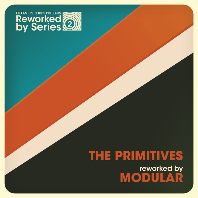 The Primitives Reworked By Modular