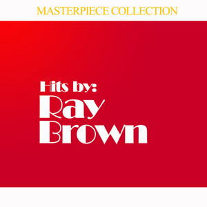 Hits by Ray Brown