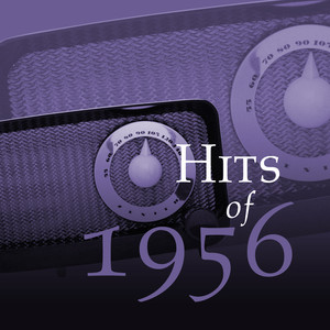 Hits of 1956 Albumcover