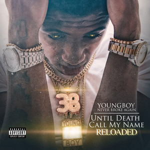 Until Death Call My Name Reloaded album
