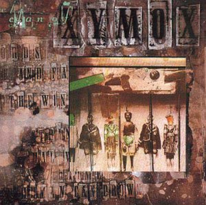 Clan of Xymox album