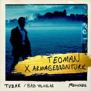 Tuzak / Bazı Yalanlar (Armageddon Turk Remixes) Albümü