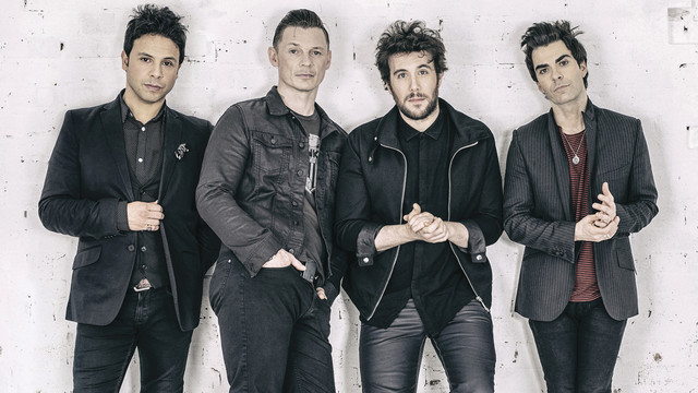 Stereophonics photo