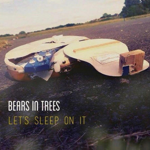 Let's Sleep On It - Bears In Trees