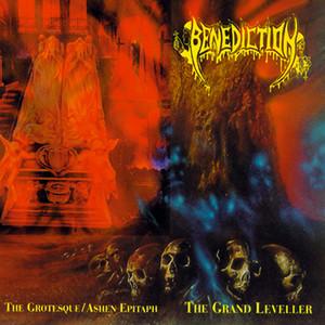 The Grand Leveller album