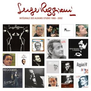 L'intégrale des albums studio 1968 - 2002 album