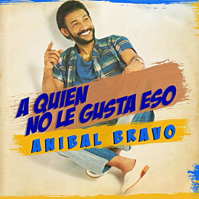 Anibal Bravo