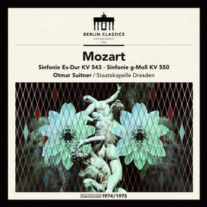 Mozart: Sinfonien Albümü