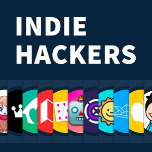 #200 - Every Indie Hacker Has an Online Course in Them with Andrew Barry, Marie Poulin, and Ali Abdaal