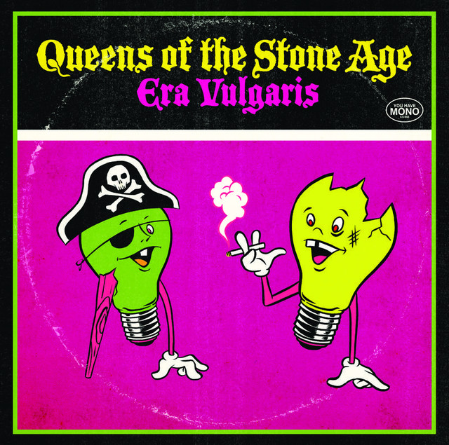 Era Vulgaris (Japan version)
