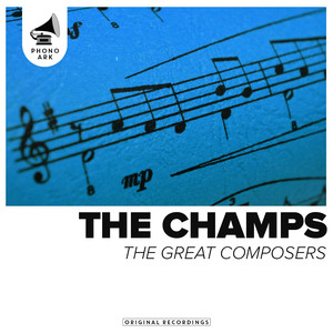 The Great Composers album