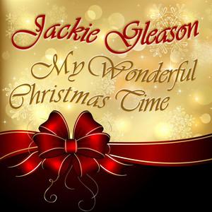 My Wonderful Christmas Time album