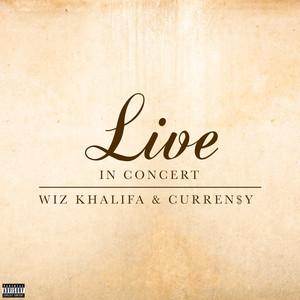 Live In Concert EP album