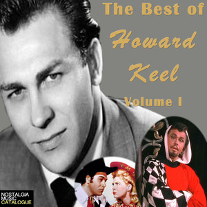 Howard Keel, Kathryn Grayson Lovely To Look At cover
