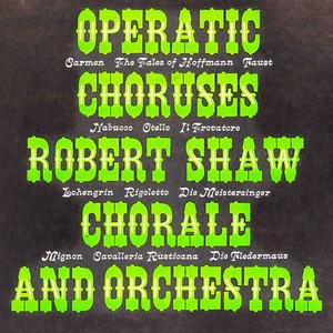Operatic Choruses album
