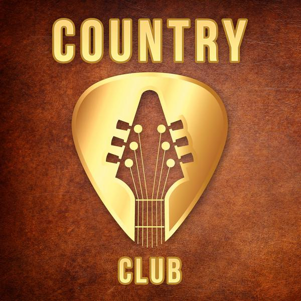 Various Artists Country Club album cover