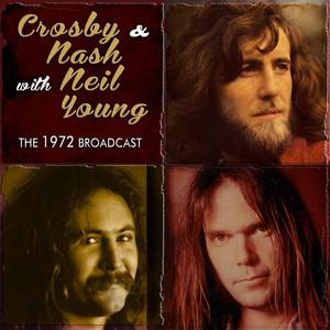 The 1972 Broadcast (Live) album