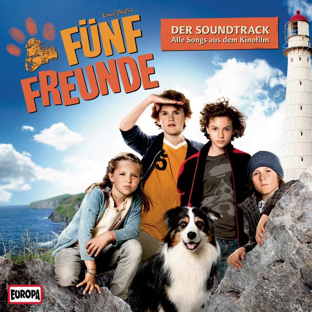 Der Original-Soundtrack zum Kinofilm Cover