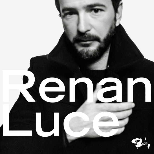 Album cover for Renan Luce by Renan Luce