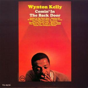 Comin' In The Back Door album