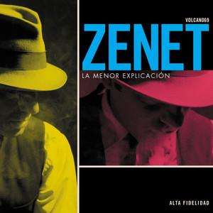 La Menor Explicación Albumcover