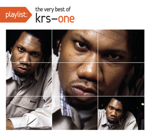 Playlist: The Very Best of KRS-One album