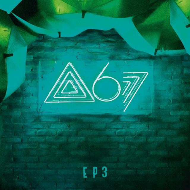 Atitude 67 - EP (Ao Vivo / Vol. 3)