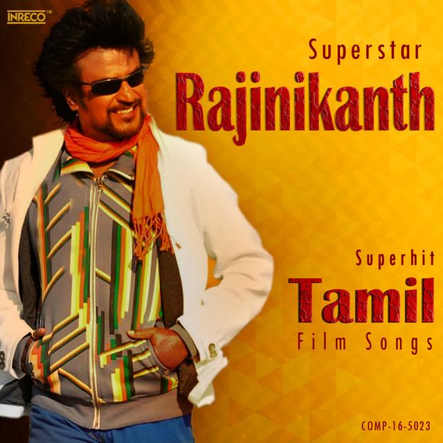 Superstar Rajinikanth Superhit Tamil Film Songs by Ilaiyaraaja on