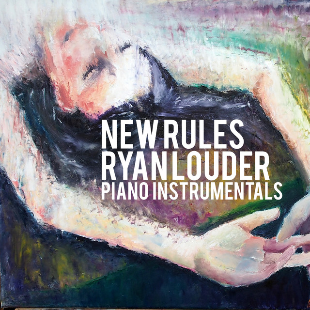 In The End (Piano Instrumental), a song by Ryan Louder on