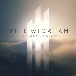 The Ascension Albumcover