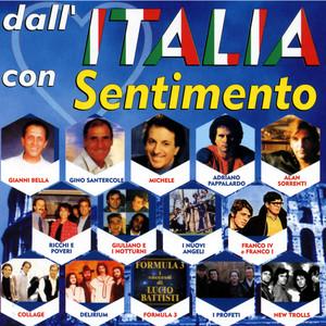 Dall'Italia con sentimento