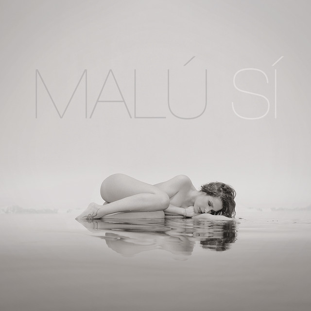 Malú Si album cover