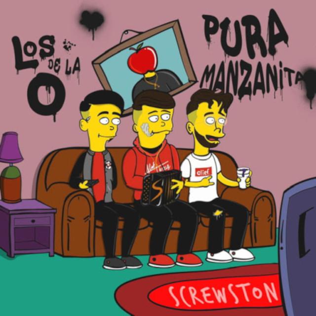 Pura Manzanita (En Vivo)