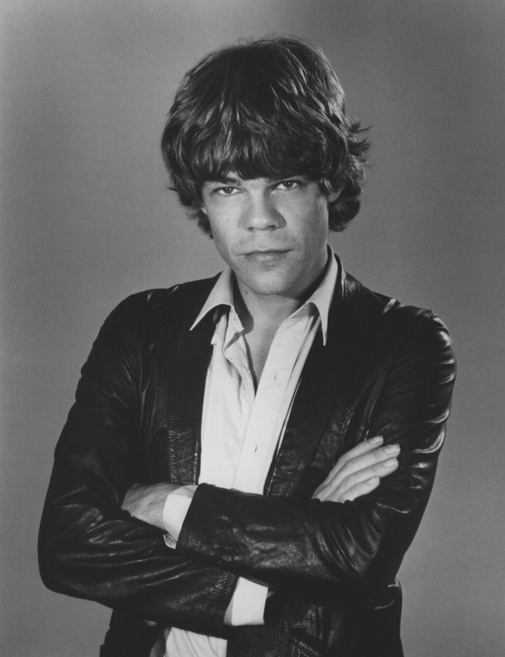 David Johansen On Spotify