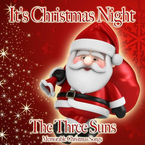 It's Christmas Night album