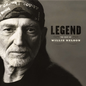 Legend: The Best Of Willie Nelson Albümü